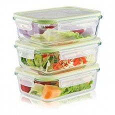 FOOD STORAGE CONTAINER  3 PIECE SET